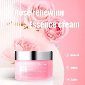 30g Rose Renewing Essence Cream Moisturizing Whitening And Repairing Skin