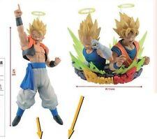 Banpresto Dragon ball Z Com Figuration Vol 1& 2 Figure Set SS Vegeta Goku Gogeta