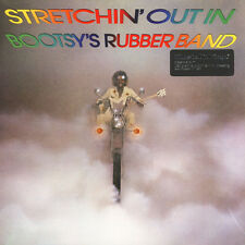Bootsy's Rubber Band - Stretchin' Out In.. (Vinyl LP - 1976 - EU - Reissue)