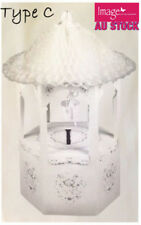 Wedding Wishing Well Flat Packed Card Holder Keeper Post Box Bird Cage WELL1