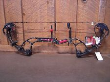 PSE Archery DNA SP SC Compound Bow Hunting