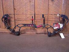 PSE Archery DNA SP SC Compound Bow Hunting