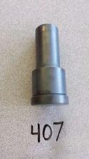 """Shoulder Leader Pin, 1"""" D x 3 1/4""""L with 1 3/8"""" x 1 3/8"""" shoulder Set of four"""