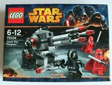 LEGO Star Wars - 75034 Death Star Troopers - New Sealed