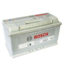 BATTERIA AVVIAMENTO BOSCH S5 100Ah 830A 12V - 0092S50130