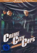DVD - Crime City Cops - Die brutale Stadt des Verbrechens - Yang Dong-Geun