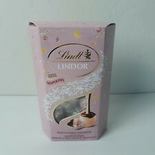 Lindt Lindor Ltd. Edition Neopolitan White Chocolate Truffles  8.5 oz  7/31/20