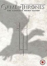 Game of Thrones-Staffel 3 [DVD] [2014],, gebraucht; gute DVD