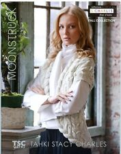 S. Charles Collezione Moonstruck - Knitting Pattern Book SCFW11 Fall/Winter 2011