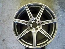 "Mercedes AMG SLS 20"" Genuine alloy wheel A 1974010102 11Jx20H2  ET68 A19740101"