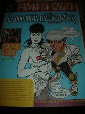 STAR WARS - L. CANNATELLA - N. GAIMAN - R. CALEGARI ( FUMO DI CHINA 73 - 1999 )