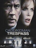 Trespass - DVD D002193
