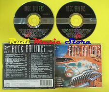 CD ROCK BALLADS VOL. II compilation TROGGS YOUNG R. STEWART (C3) no lp mc dvd