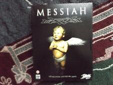 MESSIAH -  PC GAME - BIG BOX