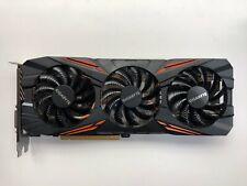 GIGABYTE GTX 1070 8GB G1 WINDFORCE OC | 4K & VR READY! (2-3 Day Shipping)