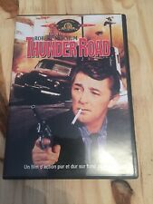 DVD :THUNDER ROAD ( Western )
