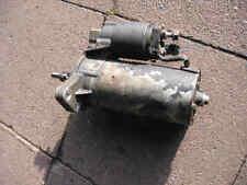 vw VR6 ANLASSER BOSCH für AUTOMATIK Getriebe GOLF III,Passat 35i,Corrado,AAA ABV