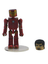 Marvel Minimates International Iron Man Marvel NOW! Blind Mystery Figure Wave 1