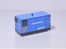 1:87 EM117 Bausatz für einen Stromgenerator für Herpa Wiking  für Umbau Eigenbau