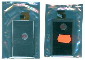 For Panasonic AG-AC130 AG-AC160MC AF100P + Backlight LCD Display New