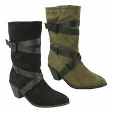 8e4a19dc1a2 Stacked Boots for Women
