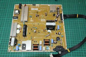 """55"""" LG 55SJ850V power supply board EAX67133101 (1.5)"""