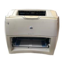 HP LaserJet 1300 Q1334A - Laserdrucker Schwarz/Weiß A4 Parallel USB *Gebraucht*