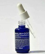 MALIN+GOETZ Recovery Treatment Oil ~ Antioxidant Facial Oil ~ 1 oz / 30 ml BNIB