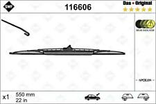 "SWF Front Wiper Blade 550 mm 22"" Fits AUDI CITROEN FIAT FORD MG PEUGEOT 6426S4"