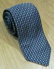 """Ike Behar All Silk Classic Men's Neck Tie, 59"""" in Length, Hand Tailored in USA"""