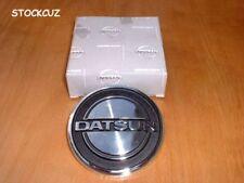 Datsun 240Z / 260Z / 280Z Hood Emblem - NEW
