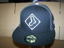 Chicago White Sox NEW ERA 59 FIFTY  FITTED  SIZE 7  1/8 - HAT/CAP -MLB