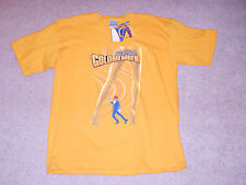 VTG NEW w/Tags Austin Powers Goldmember movie T-Shirt -Mike Myers Beyonce