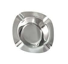 Stainless Steel Ashtrays (2 Pack), Smoke accessory, goods 4 all