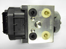 Genuine MG Rover Bosch ABS Modulator, Pump + ECU Anti-lock Brakes NEW SRB101621