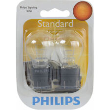 Philips Daytime Running Light Bulb for Cadillac STS CTS 2003-2009 - Standard lm