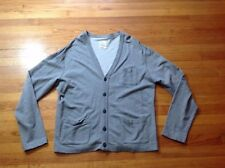 Gap Casual Button Down Cardigan Sweater Men's Size XL