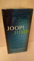 JOOP! JUMP Eau toilette 50 ml Pour Homme Spray Men EDT VAPO VINTAGE