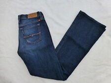 WOMENS LUCKY BRAND BOOTCUT JEANS SIZE 0x31 #W1673