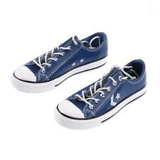 1/6 Scale Blue Rubber Canvas Shoes Sneakers for 12inch Male Action Figure