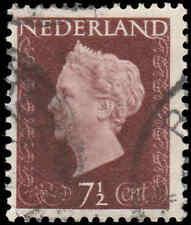 Scott # 288 - 1948 - ' Wilhelmina '