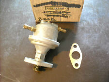 Ford (Europe) Fuel Pump Beck Arnley # 151-6434 ( fits Capri 2800 )