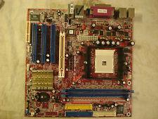 Biostar K8NHA-M Grand , Socket 754, AMD Motherboard