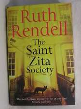 The Saint Zita Society, Rendell, Ruth, Excellent Book