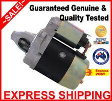 Genuine Hyundai Getz 02-11 Starter Motor TB 1.4L 1.5L 1.6L Petrol Manual -Expres