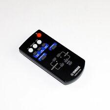 New Factory Original Yamaha Remote Control WY578000 TSX112
