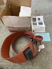 briskheat Tst564002 30 Gallon drum heater