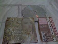 BRITNEY SPEARS / someday EP /JAPAN LTD CD OBI