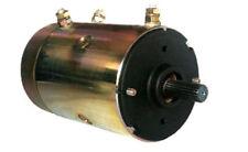 DC-Motor E-Motor Iskra 24V 2,0kW Elektromotor Gleichstrommotor 11.212.450 NEU