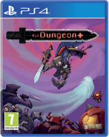 Bit Dungeon Plus PS4 Playstation 4 (Physical Region 2) Brand New